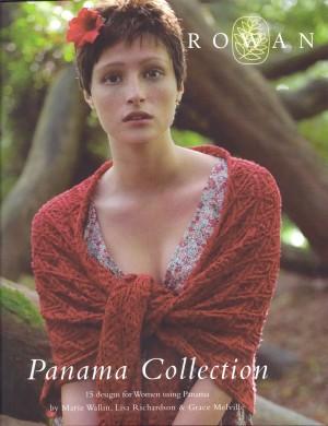 ローワン パナマコレクション