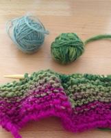 TOA 編み物教室のご案内